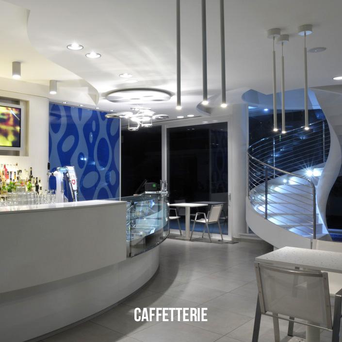 Caffetterie